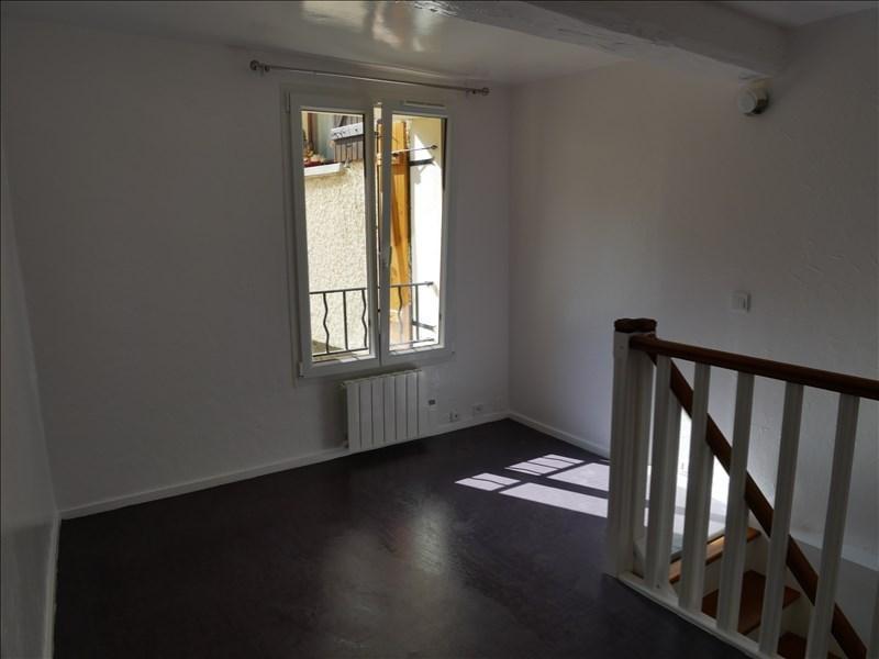 Locação apartamento Herblay 750€ CC - Fotografia 8