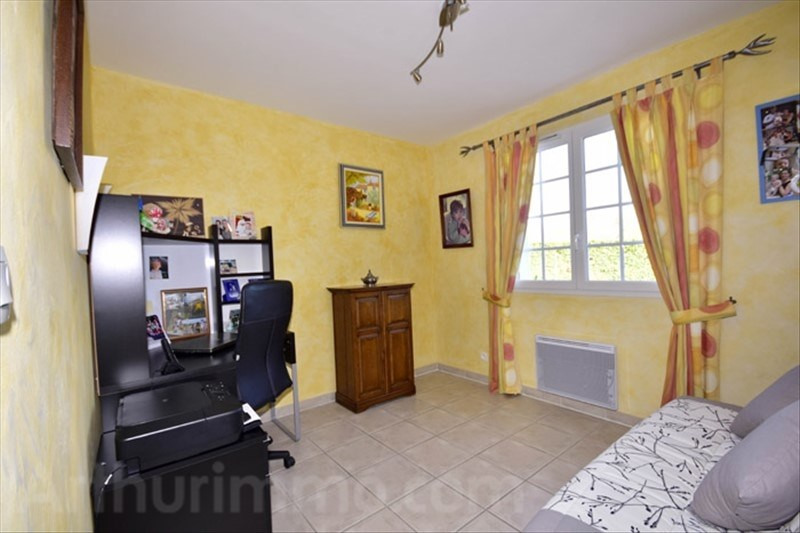 Vente maison / villa Sonnay 390000€ - Photo 6
