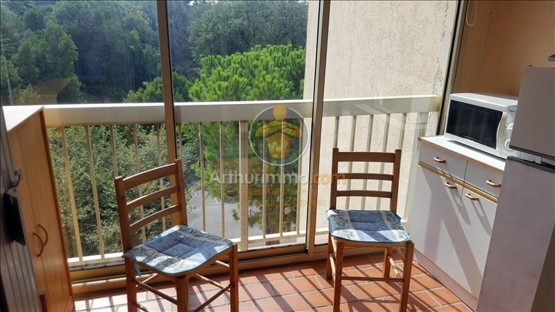 Sale apartment Sainte maxime 107000€ - Picture 3