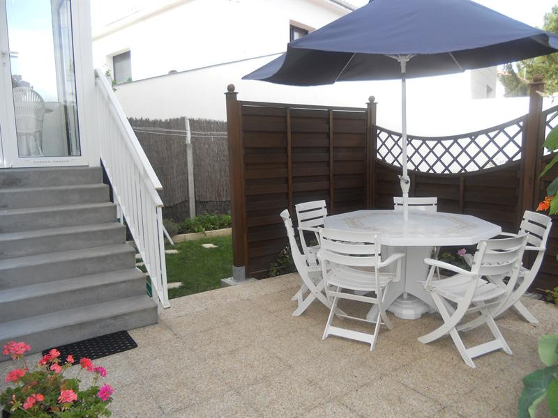 Vacation rental house / villa Royan 750€ - Picture 6