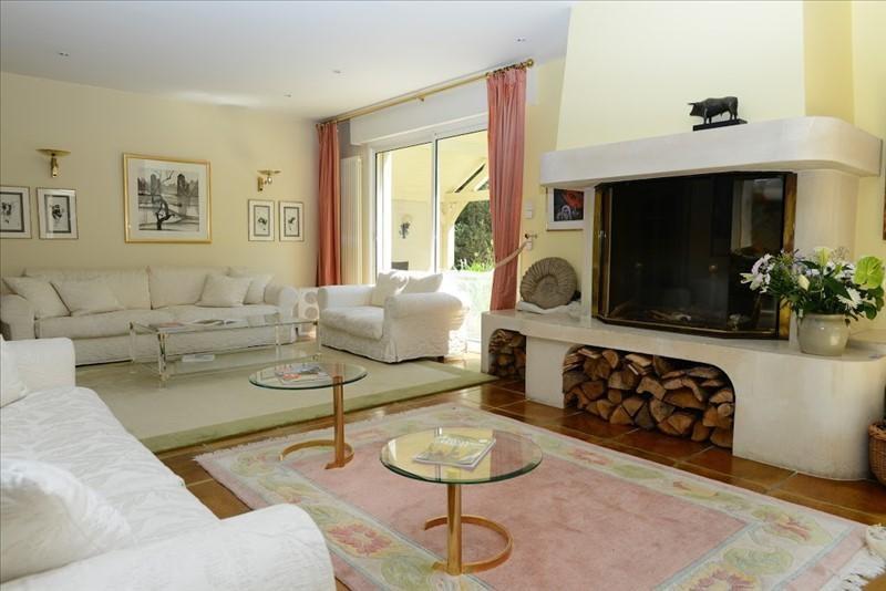 Vente de prestige maison / villa Bois le roi 990000€ - Photo 9