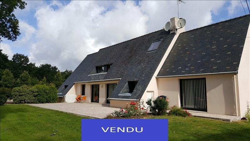 Vente maison / villa Clohars fouesnant 340500€ - Photo 1