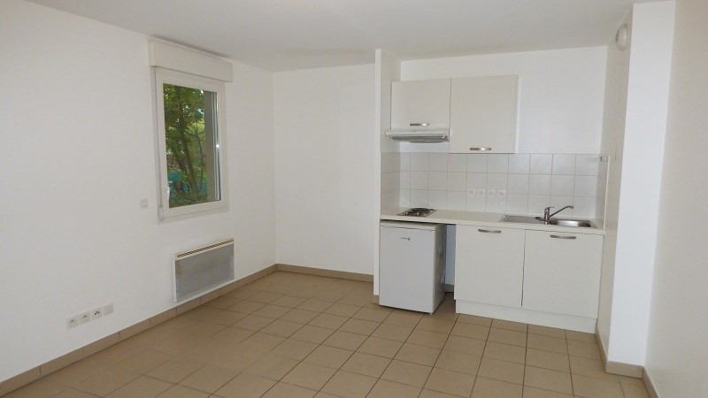Rental apartment Ville la grand 590€ CC - Picture 1