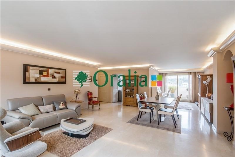Vente de prestige appartement Lyon 4ème 530000€ - Photo 4