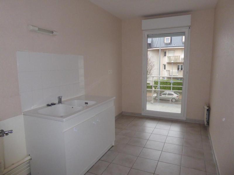 Location appartement Dijon 948€ CC - Photo 5