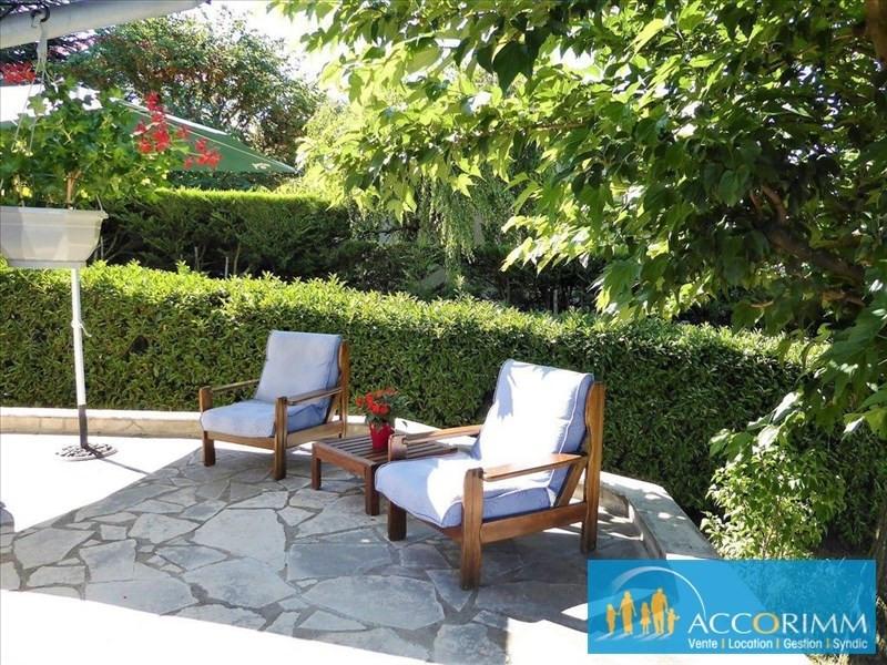 Vente maison / villa Chasse sur rhone 372000€ - Photo 4