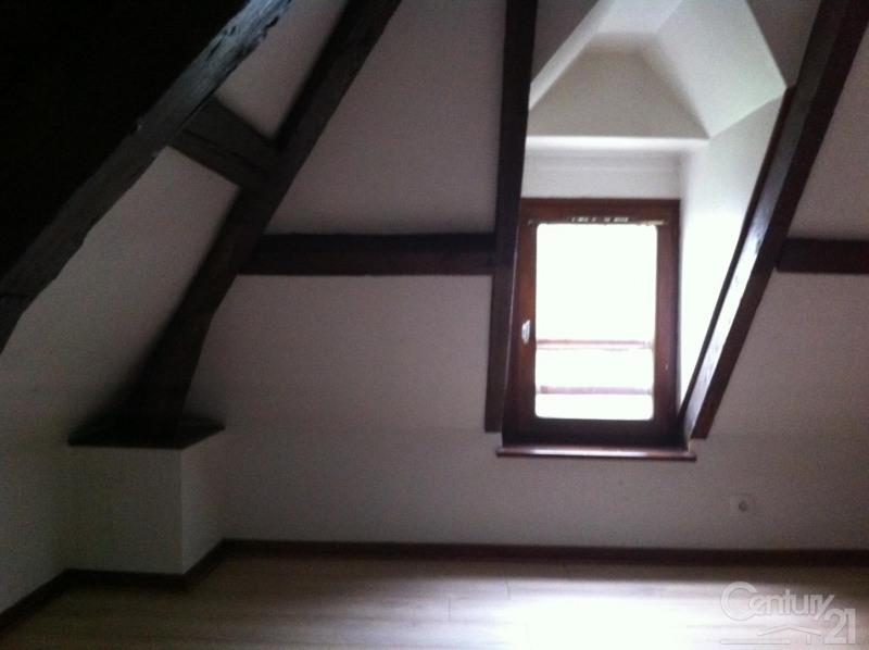 Locação apartamento Caen 390€ CC - Fotografia 4
