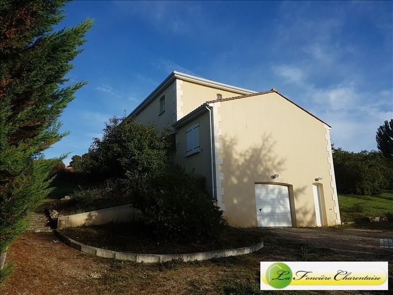 Sale house / villa Soyaux 224700€ - Picture 9