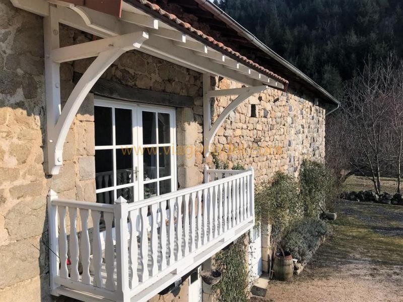 Vitalicio  casa Chanéac 55000€ - Fotografía 6