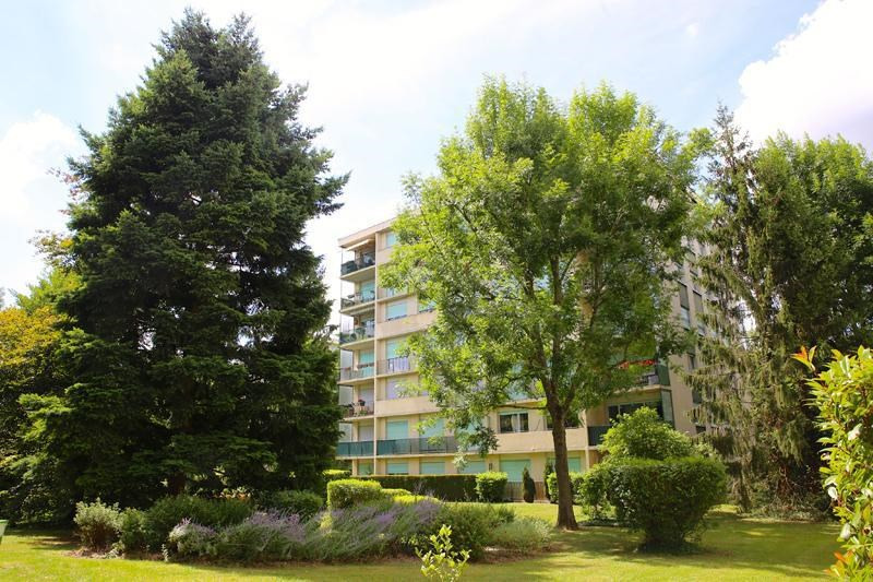 Life annuity apartment Arpajon 25000€ - Picture 2