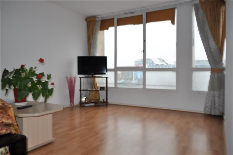 Vente appartement Meudon la foret 180 000€ - Photo 1