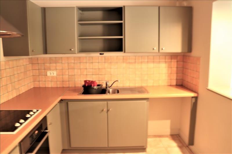 Vente appartement Cavalaire sur mer 370000€ - Photo 4