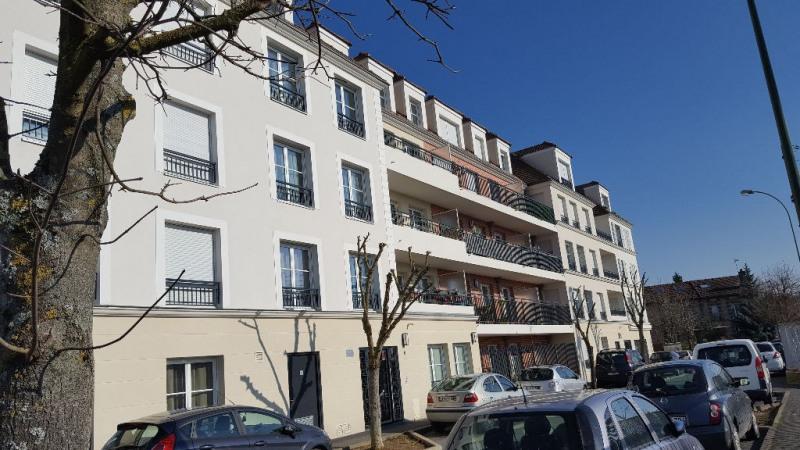 Vente appartement Saint leu la foret 124000€ - Photo 2