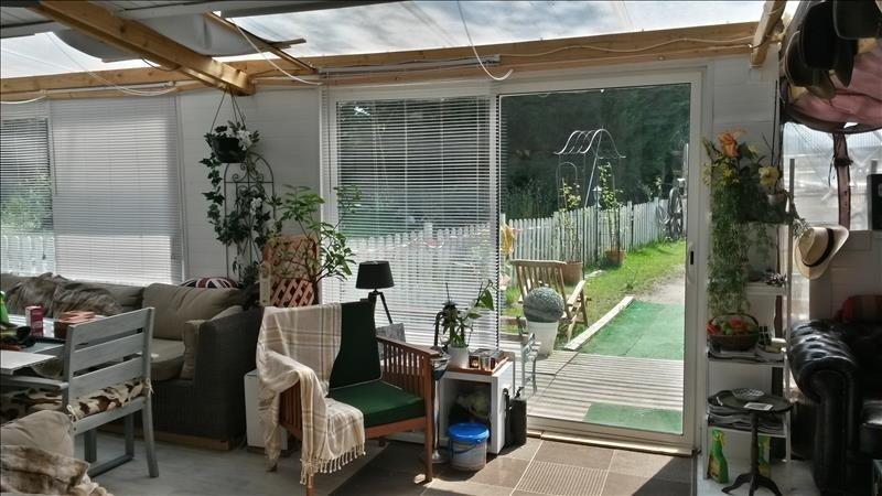 Sale house / villa Sermoise sur loire 215000€ - Picture 5