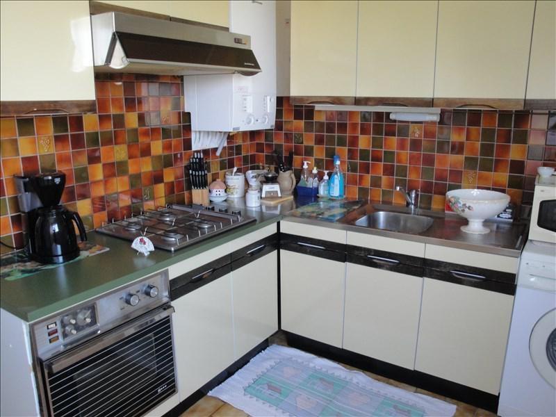 Vente appartement Grand charmont 89000€ - Photo 3