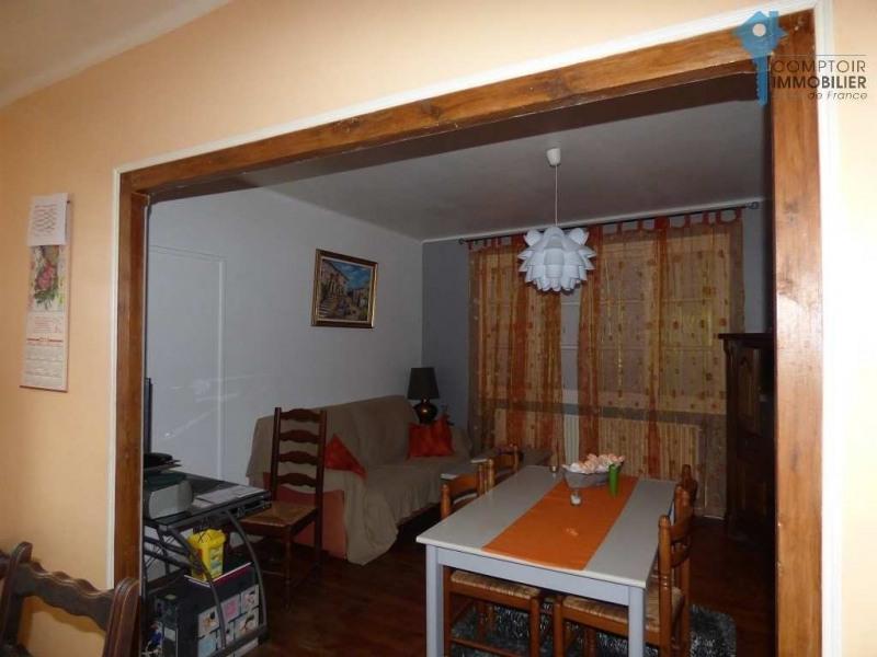 Vente Maison 4 pièces 90m² Plouaret