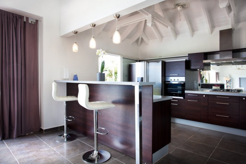 Престижная продажа дом Saint-barthélemy 4770000€ - Фото 6