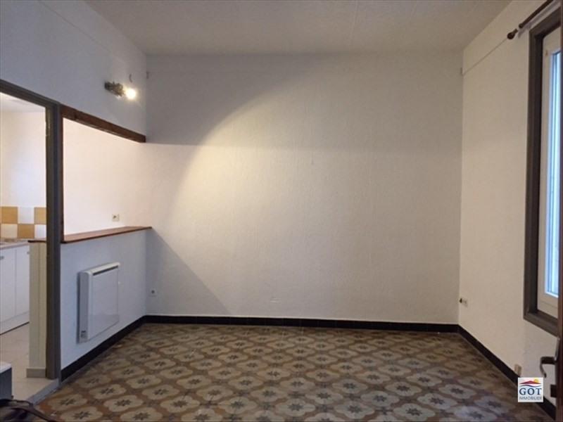 Verhuren  appartement St laurent de la salanque 340€ CC - Foto 3