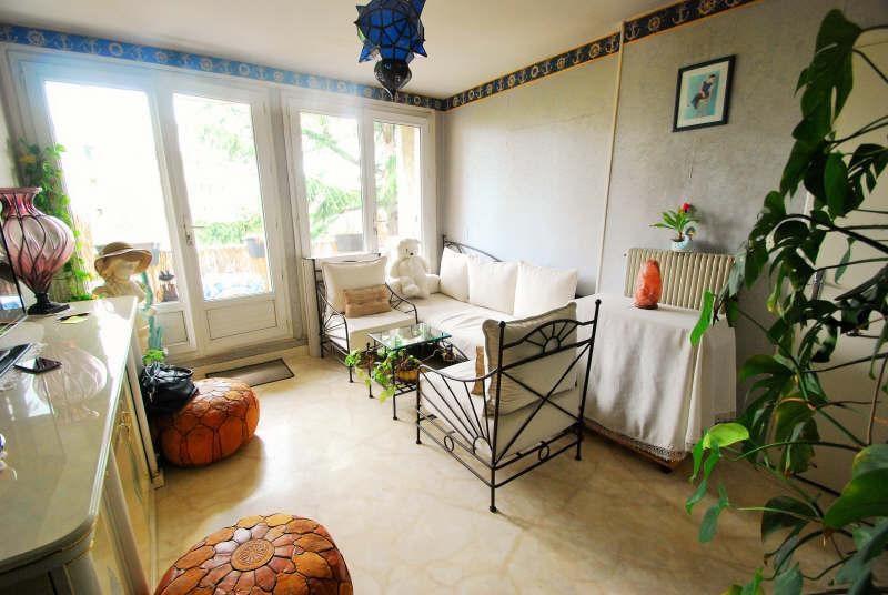 Sale apartment Argenteuil 130000€ - Picture 1