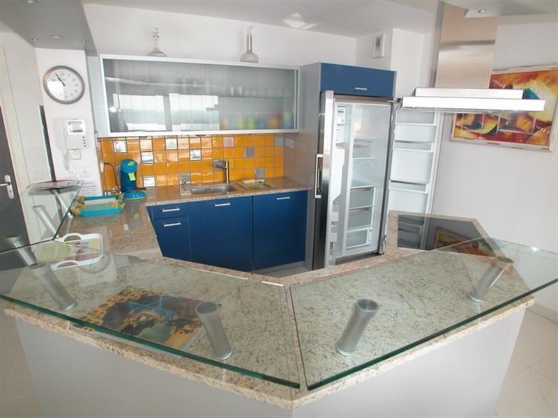 Location vacances appartement Bandol 850€ - Photo 2