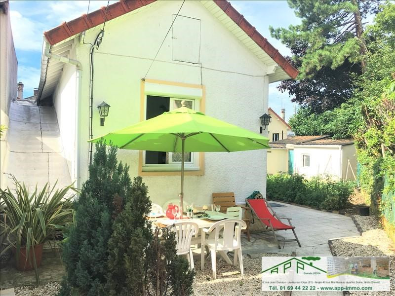 Sale house / villa Athis mons 199 500€ - Picture 2