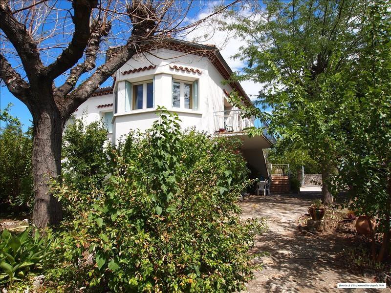 Vendita casa Uzes 214000€ - Fotografia 2