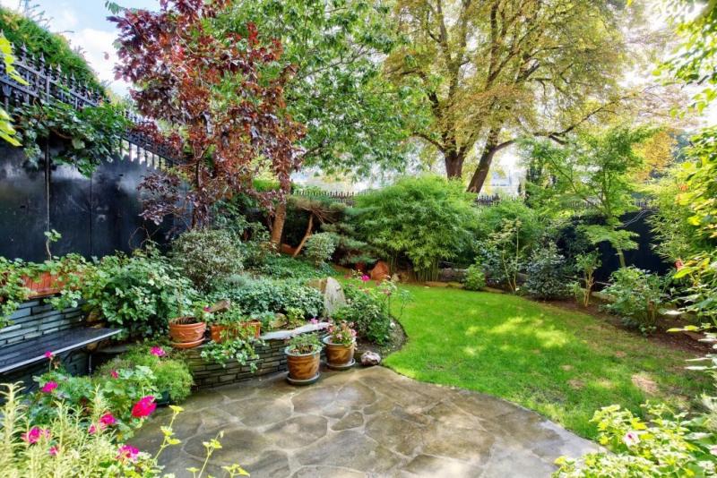 Immobile residenziali di prestigio appartamento Paris 16ème 2800000€ - Fotografia 4