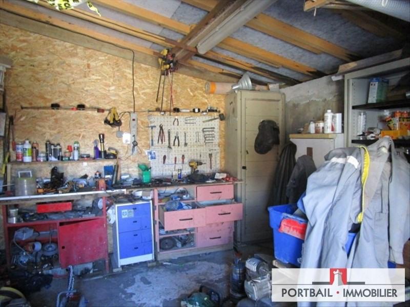 Sale house / villa St andre de cubzac 155000€ - Picture 10