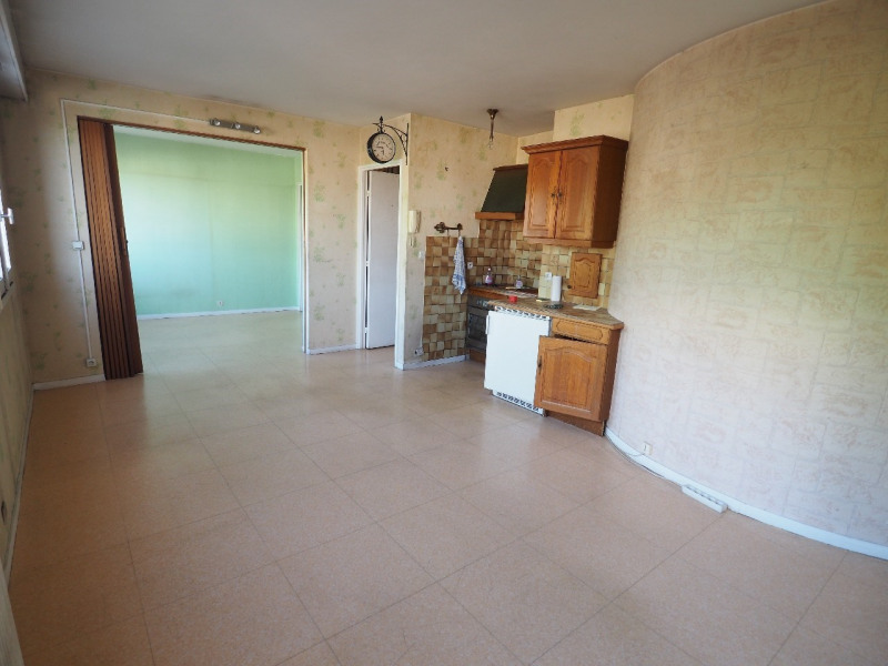 Vente appartement Melun 80 000€ - Photo 1
