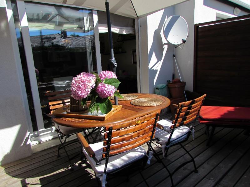 Location appartement Vieux boucau les bains 740€ CC - Photo 1