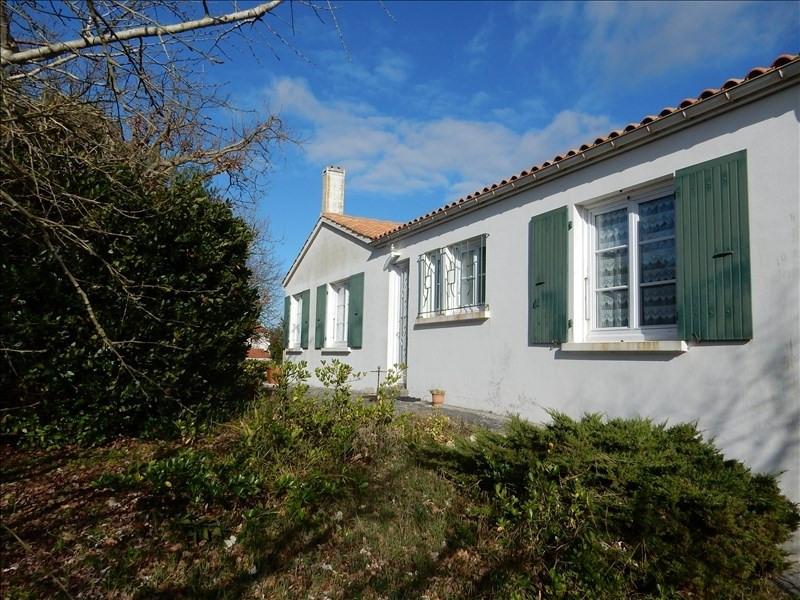 Vente de prestige maison / villa St pierre d oleron 593400€ - Photo 2
