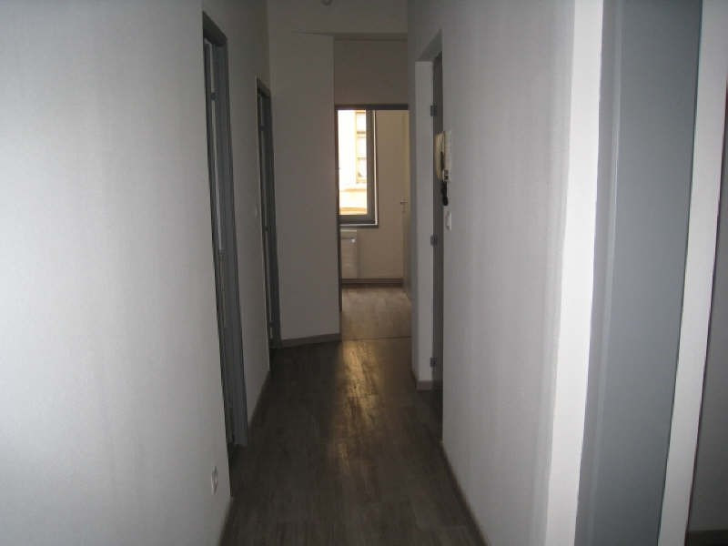 Rental apartment Carcassonne 548€ CC - Picture 4