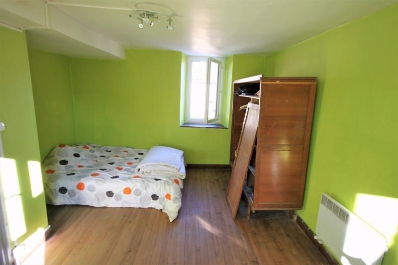 Sale house / villa Aramits 89250€ - Picture 5