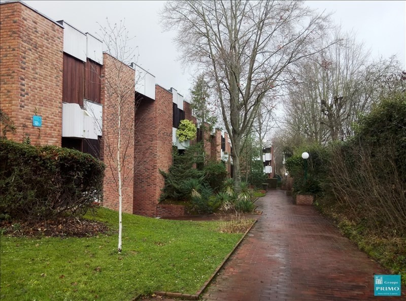 Vente appartement Chatenay malabry 273000€ - Photo 1