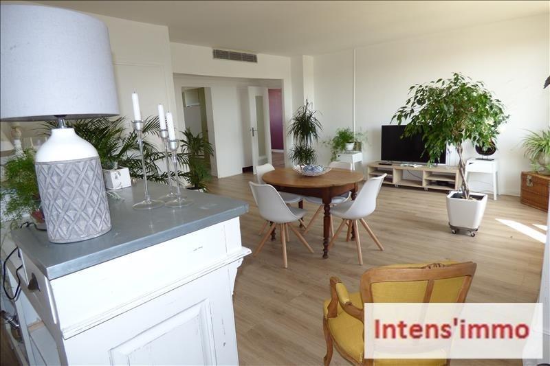 Vente appartement Bourg de peage 106000€ - Photo 2