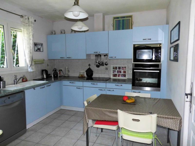 Sale house / villa Entraigues sur la sorgue 215000€ - Picture 10