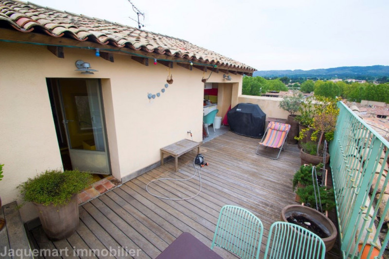 Vente maison / villa Lambesc 397 000€ - Photo 9
