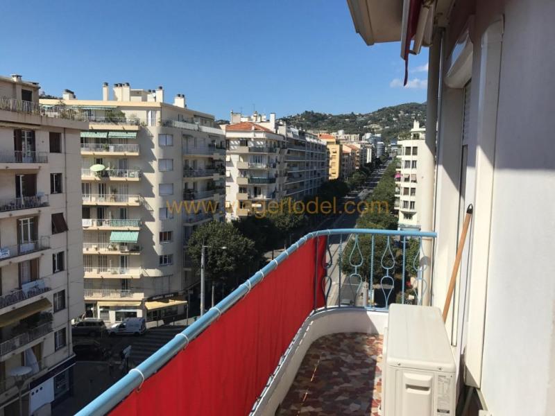 Verkauf auf rentenbasis wohnung Nice 38500€ - Fotografie 8