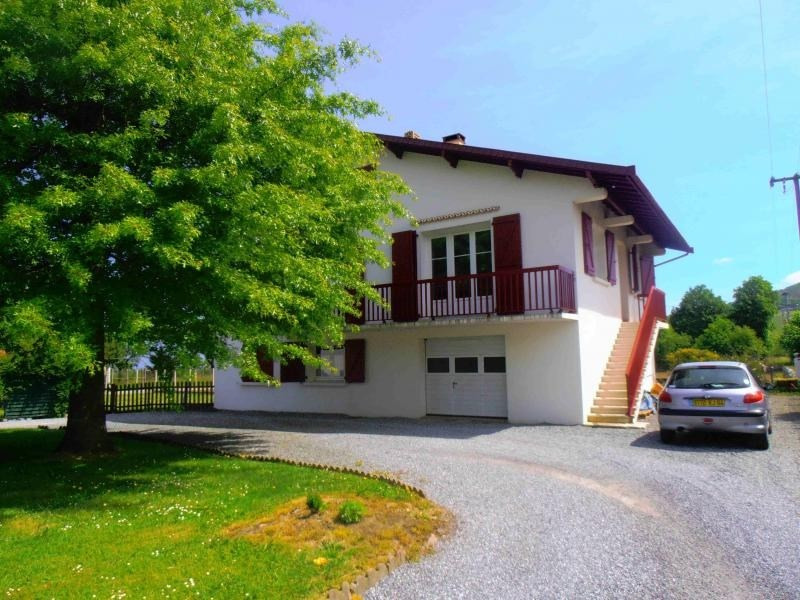 Sale house / villa Mauleon soule 162000€ - Picture 1
