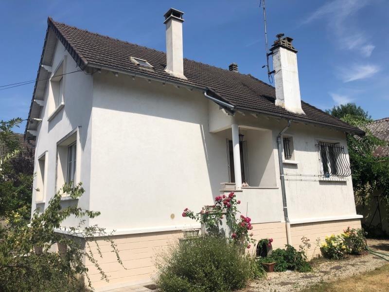Sale house / villa Dammarie les lys 295000€ - Picture 1