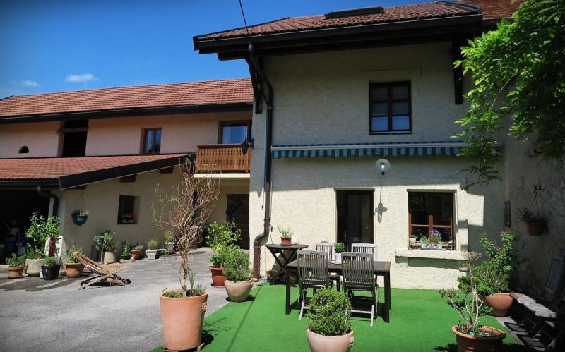 Vente de prestige maison / villa Arthaz pont notre dame 690000€ - Photo 1