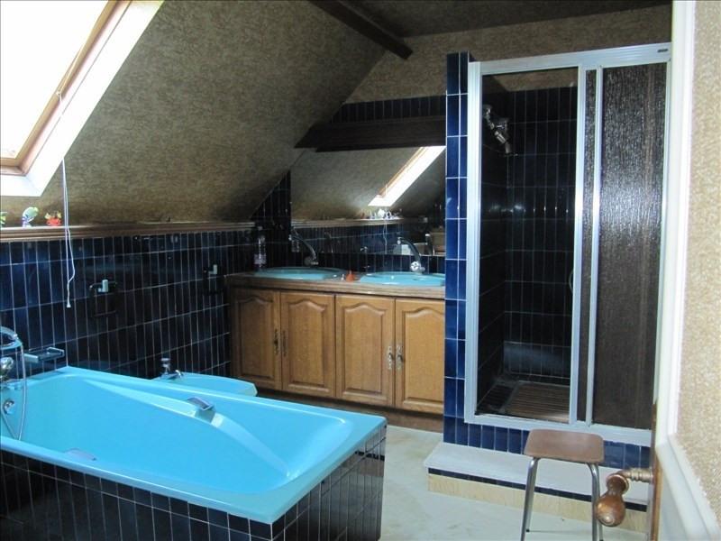 Vente maison / villa Montoire sur le loir 159000€ - Photo 6
