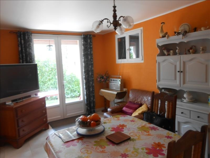 Sale house / villa Aulnay 81000€ - Picture 4