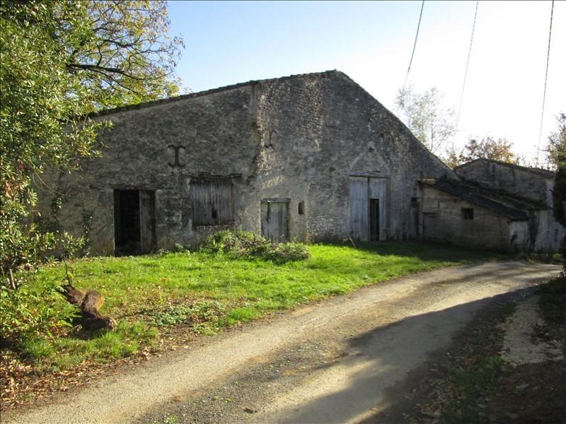 Sale house / villa St meard de gurcon 37500€ - Picture 1