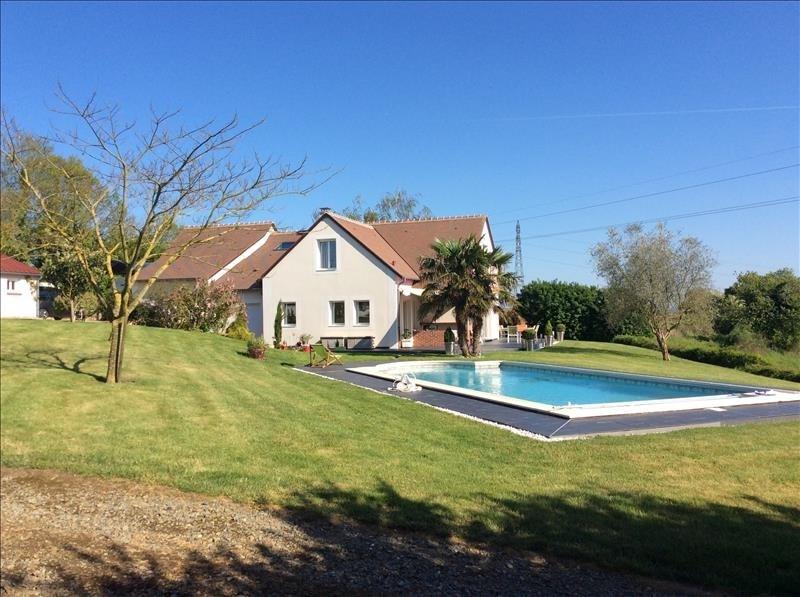 Vente maison / villa Rouillon 515000€ - Photo 4