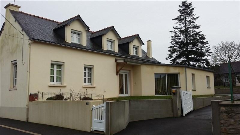 Vente maison / villa Guemene penfao 144900€ - Photo 1