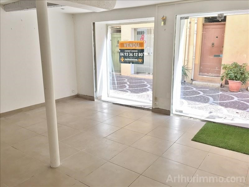 Rental shop Antibes 850€ +CH/ HT - Picture 3