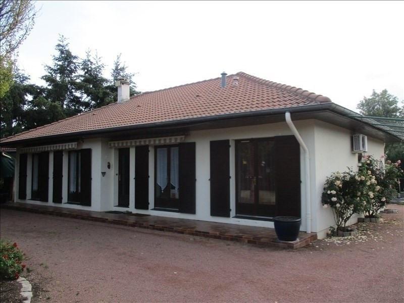 Sale house / villa St leger sur roanne 190000€ - Picture 1