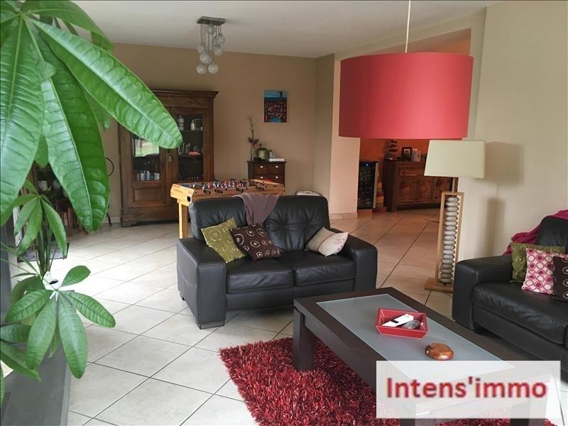 Deluxe sale house / villa Bourg de peage 485000€ - Picture 3
