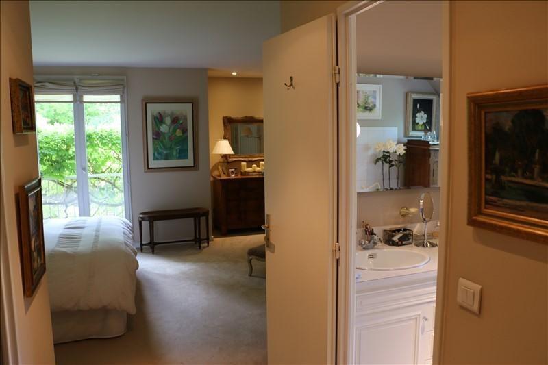 Vente de prestige maison / villa St nom la breteche 1060000€ - Photo 9